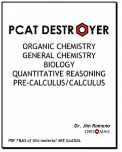 The Ultimate List and Review of PCAT Study Guides