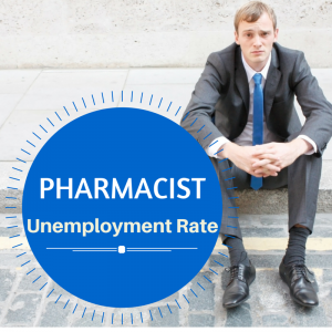 Pharmacist Unemployment Rate - Should You Be Worried? - Pharmacy ...