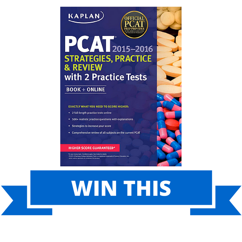 win a kaplan pcat study guide 2 practice tests rh pharmacyschoolhq org pcat test study guide Pcat Study Schedile